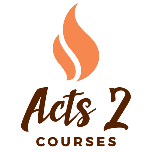 Acts 2 Courses